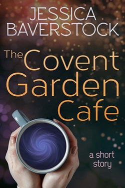 The Covent Garden Cafe Cover Art