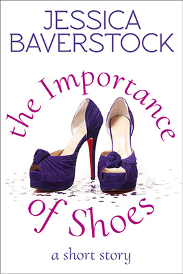 The Importance of Shoes Cover Art