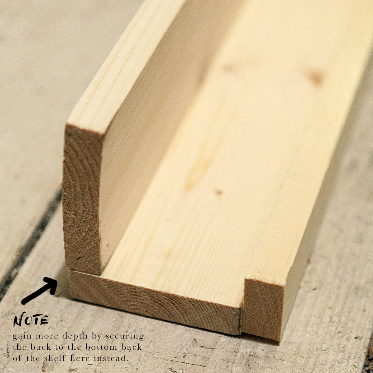 diy-picture-ledges-how-to-build-photo-shelf-wood-planks-what-you-need-quick-easy-inexpensive-jessica-brigham-blog