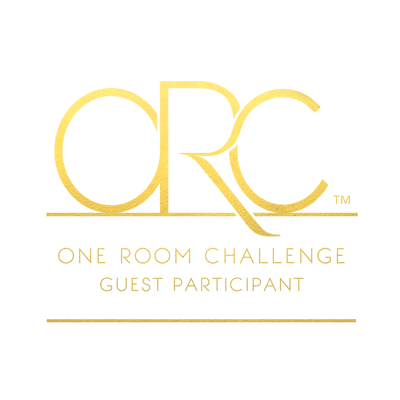 One Room Challenge - Modern Boho Bathroom - Jessica Brigham - Magazine Ready for Life For Less