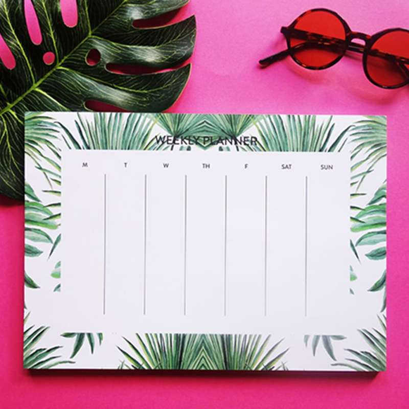 The To Do List: Best Notepads to Stay Organized + GIVEAWAY!