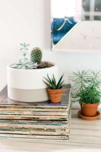 Eclectic Home Tour   Summer 2017   Jessica Brigham Blog   Magazine Ready for Life For Less