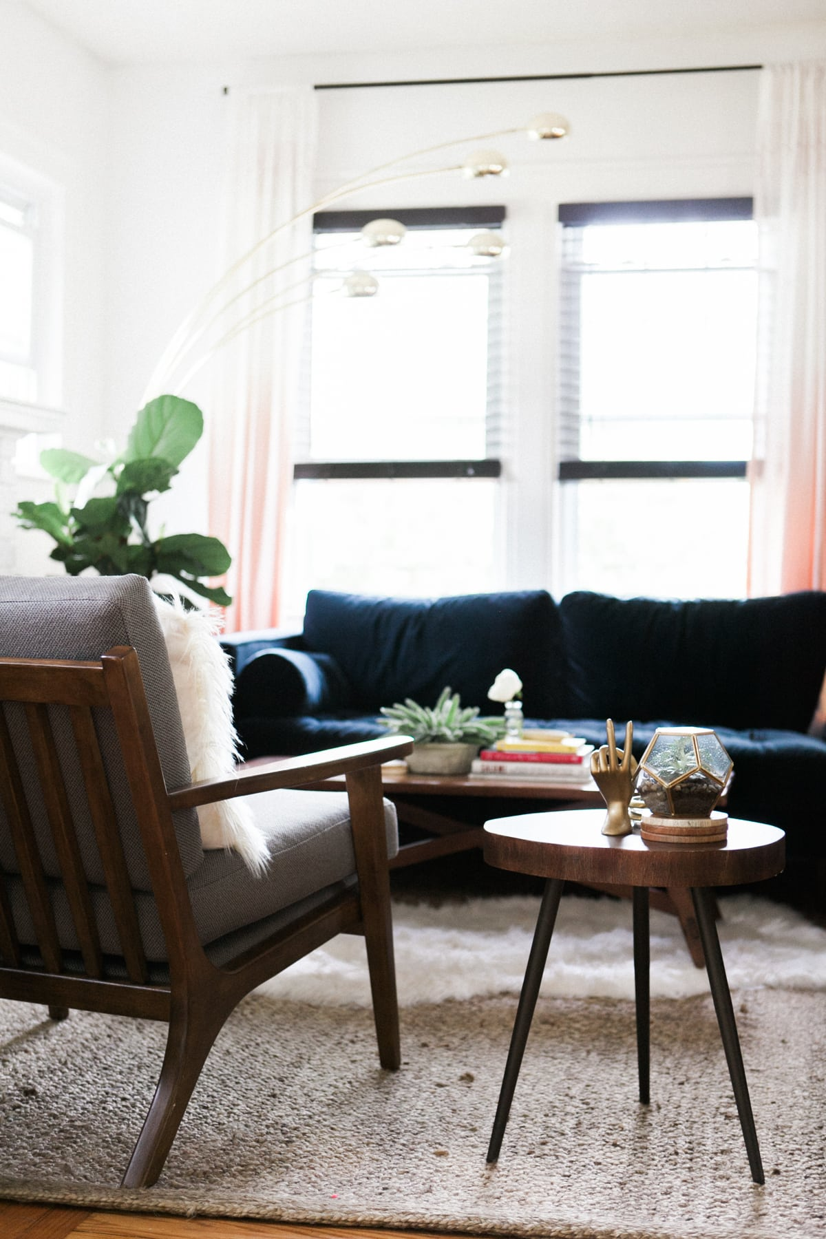 Eclectic Home TourムSummer 2017 Jessica Brigham