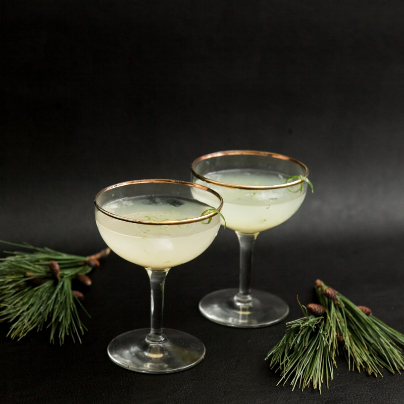 Patron-i-Tini | Three-Ingredient Tequila Martini | What to Mix With Tequila | Jessica Brigham Blog | Magazine Ready for Life