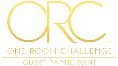One Room Challenge | Desert Chic Guest Room | Jessica Brigham | Magazine Ready for Life
