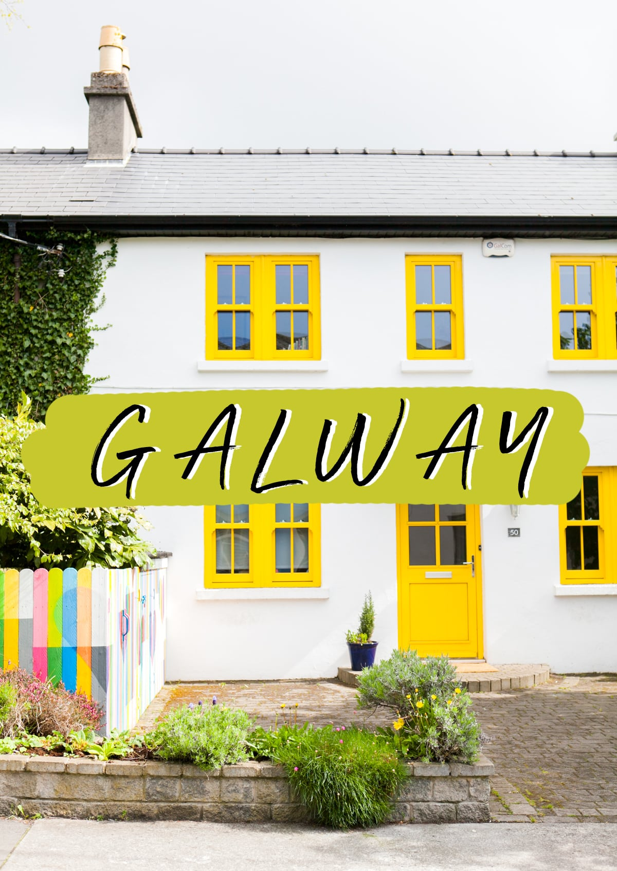 A Short Stay in Galway, Ireland | Cliffs of Moher | Travel Tips | Baecation 2018 | Jessica Brigham | Magazine Ready for Life
