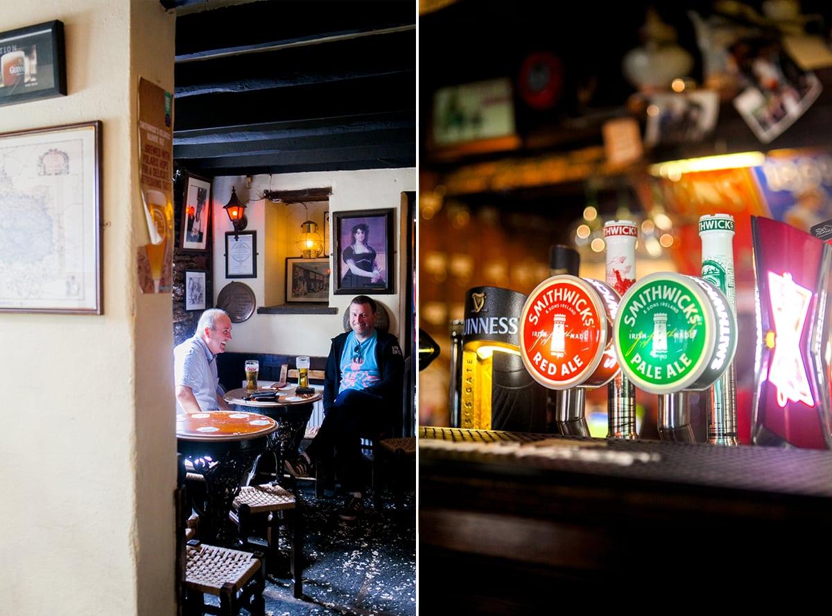 Three Days Two Nights Kinsale Ireland | Travel Tips | Baecation 2018