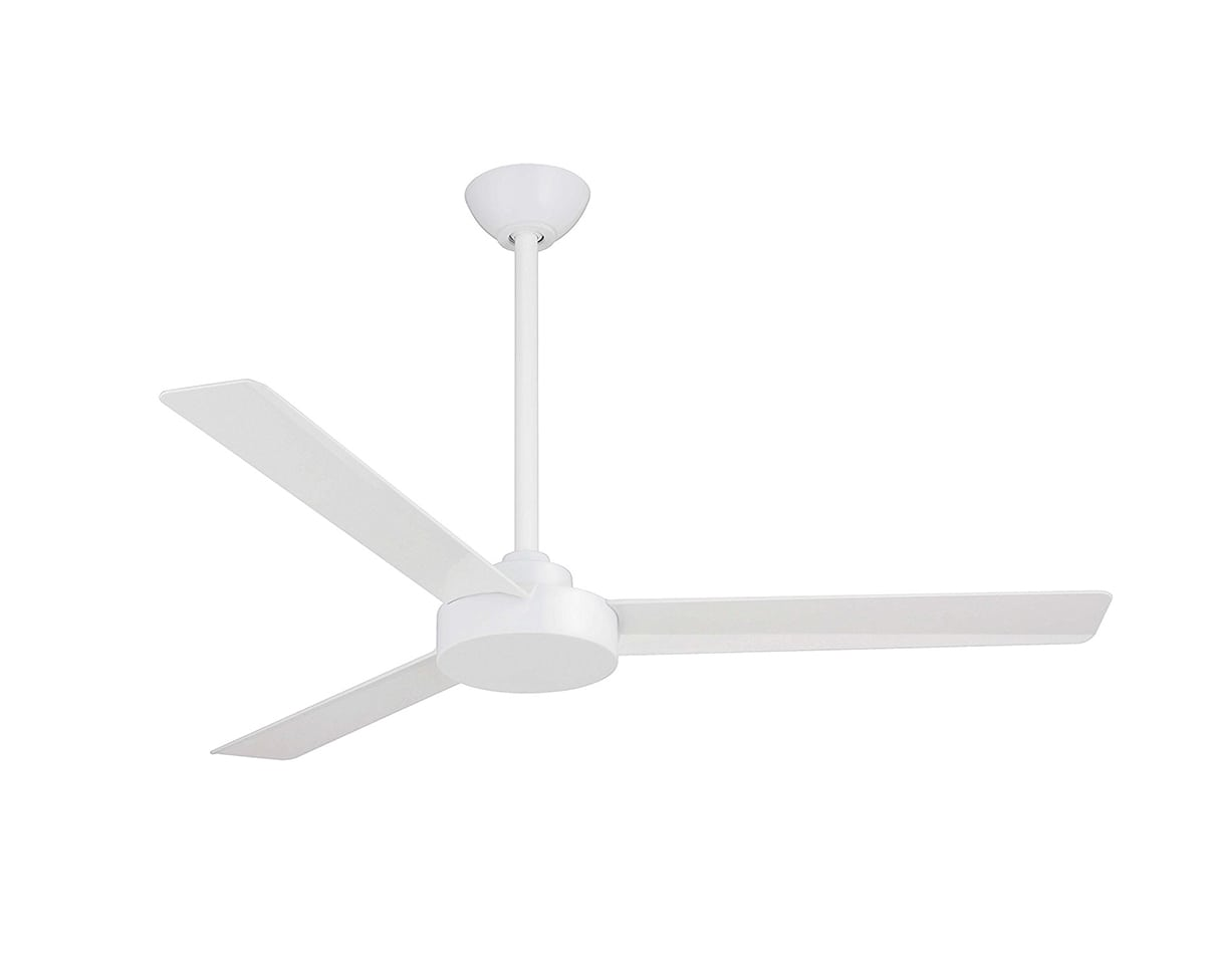 May Fave Five: Attractive and Modern Ceiling Fans Under $225 | Jessica Brigham | Magazine Ready for Life