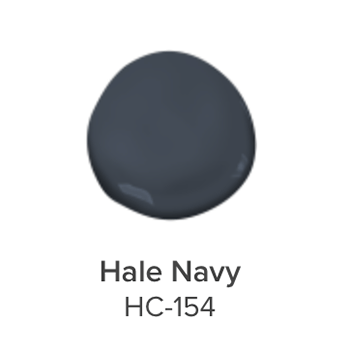 Hale-Navy-HC-154-Benjamin-Moore-Paint-Color