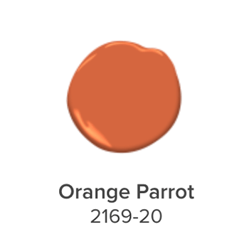 Orange-Parrot-2169-20-Benjamin-Moore-Paint-Color