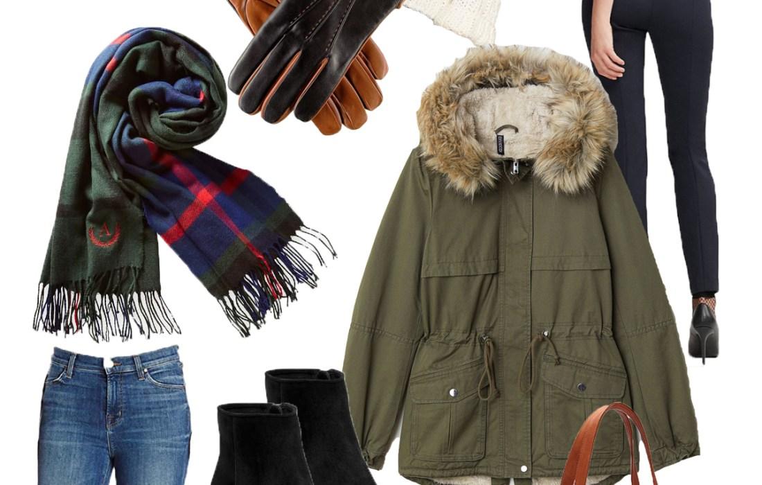 Winter Basics – Round Up of All Round Ups