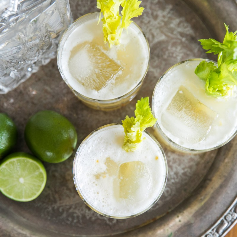 Kombucha Cocktails | Tequila Gingerade With A Kick | Mixology | Jessica Brigham | Magazine Ready for Life