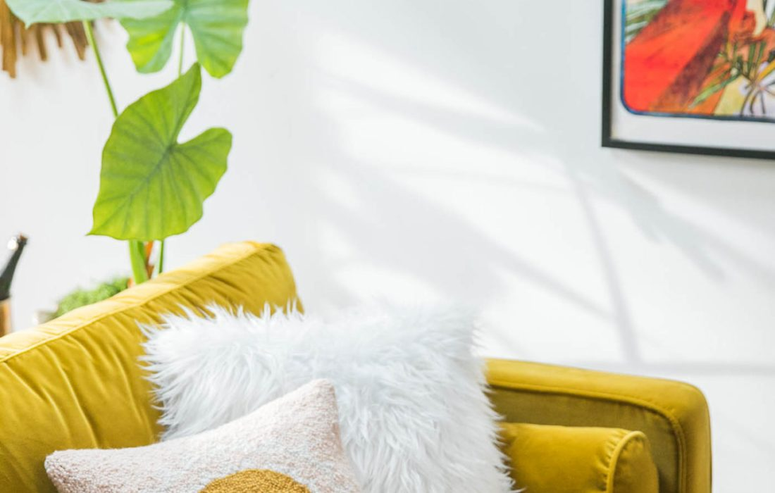 Spring Into Color: $1,000 ARTICLE GIVEAWAY!!! 🛋