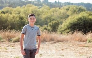 Child photographer, Sonoma county, California, Russian River
