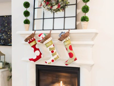 Stocking Stuffer Ideas for Him, Her & Pup