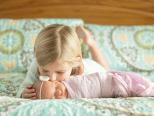 Sadie Lifestyle Newborn | Charlotte, NC Newborn Photographer