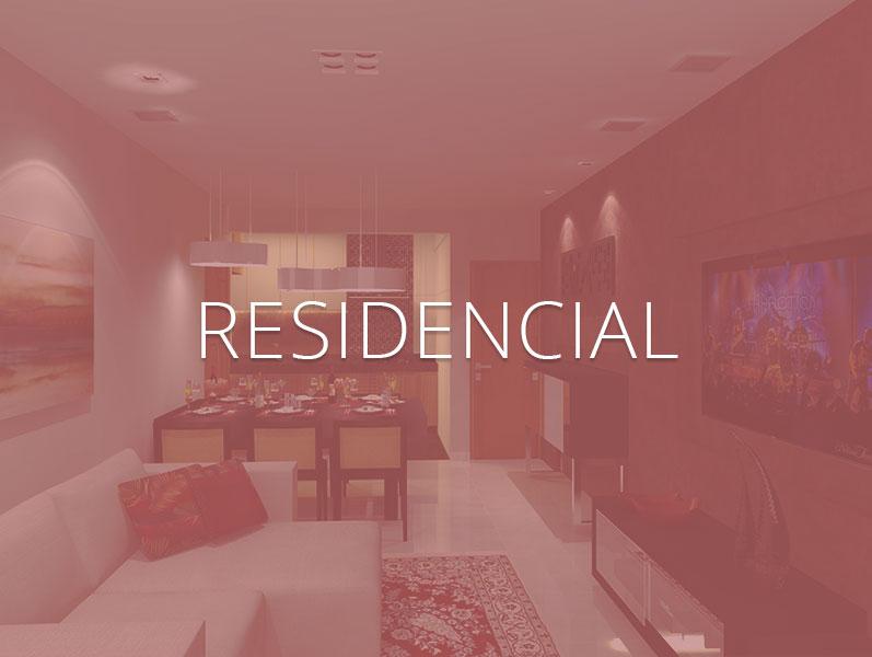 Ambientes Residenciais