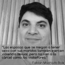 Fabian Machado Boix Frases 1