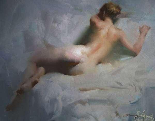 Artista: Zhaoming Wu