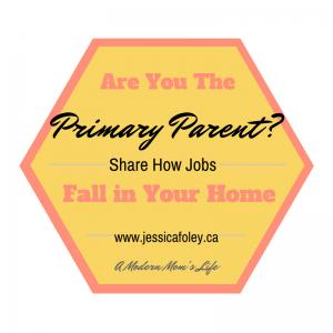 primary parent