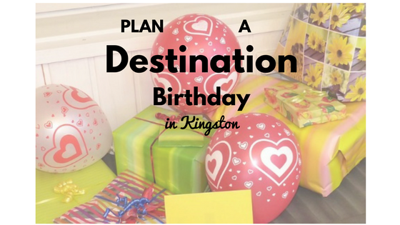 Destination Birthday