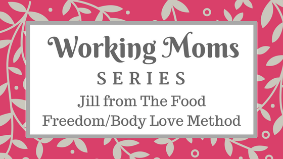 Food Freedom Body Love Method