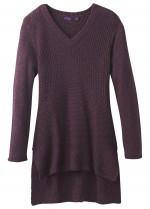 PrAna Review - Deedra Tunic Sweater