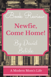 Newfie, Come Home! Book Review
