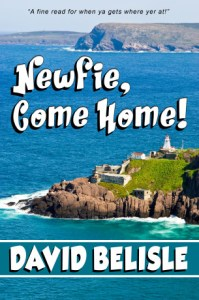 Newfie, Come Home!
