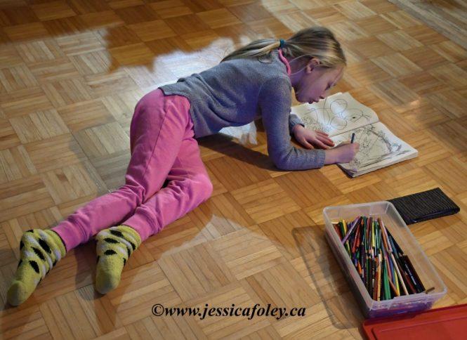 Primary School Years