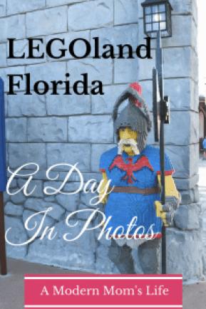 LEGOland Florida A Day In Photos