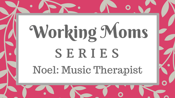 Noel Music Therapist