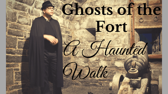 Ghosts of the Fort