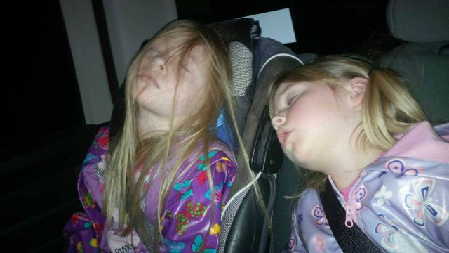 Survive Travelling With Kids