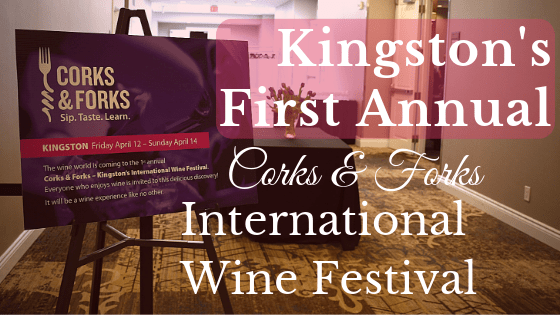 Corks & Forks International Wine Festival