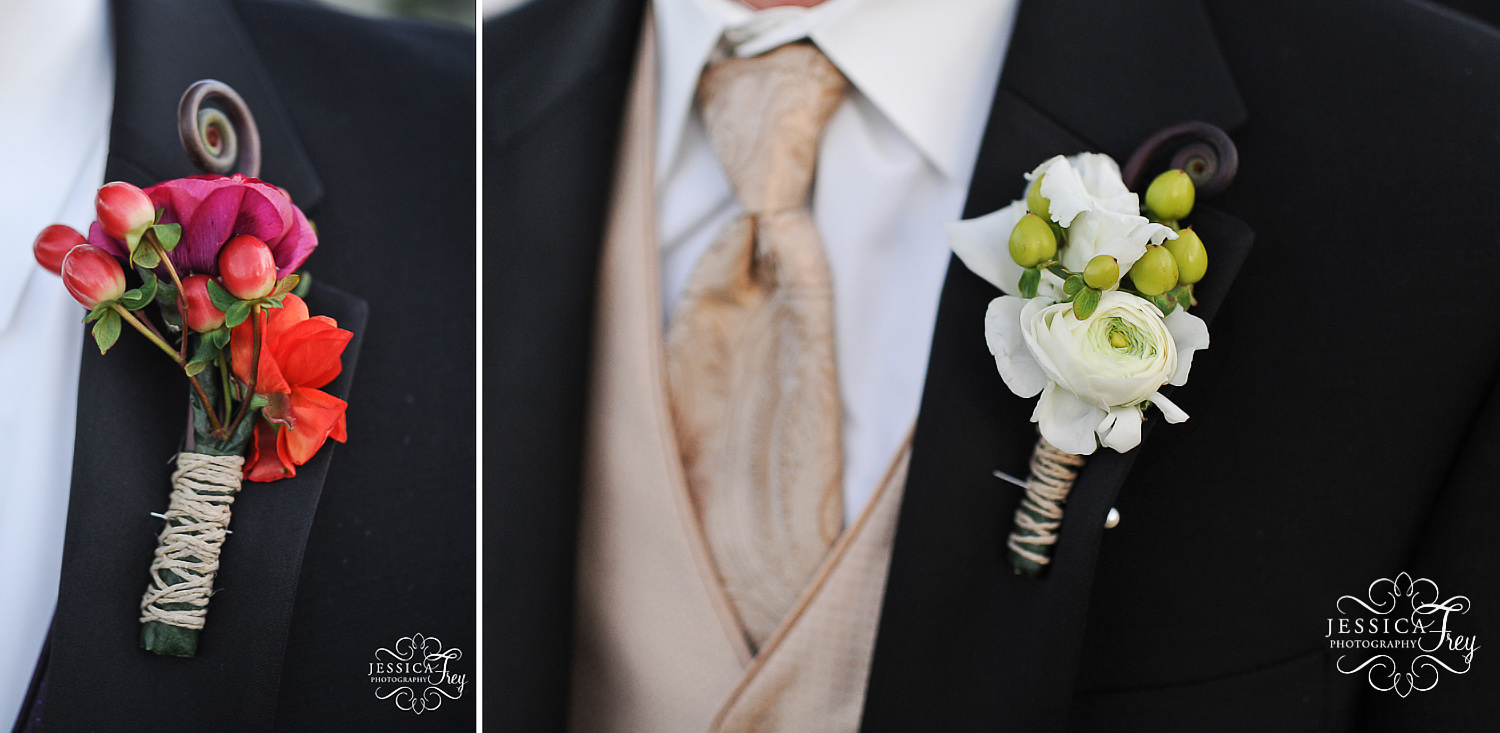 15 Beautiful Boutonniere Ideas For Your Groom Austin