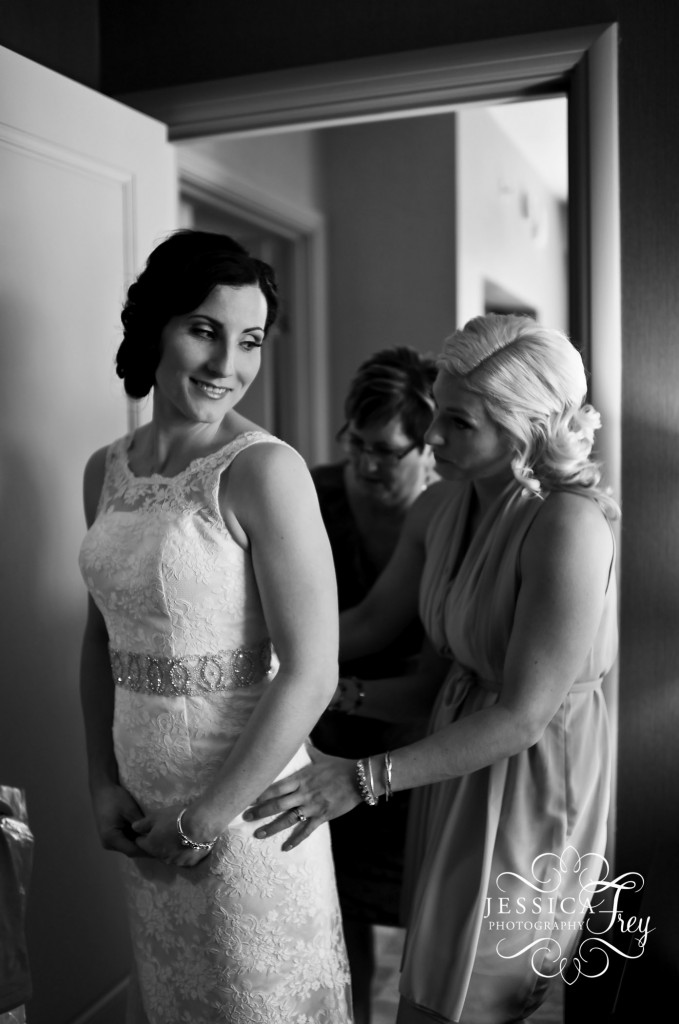 Vegas Weddings Just Bride And Groom