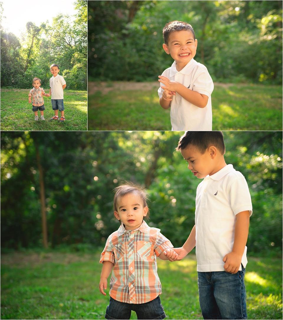 Richardson TX family photographer