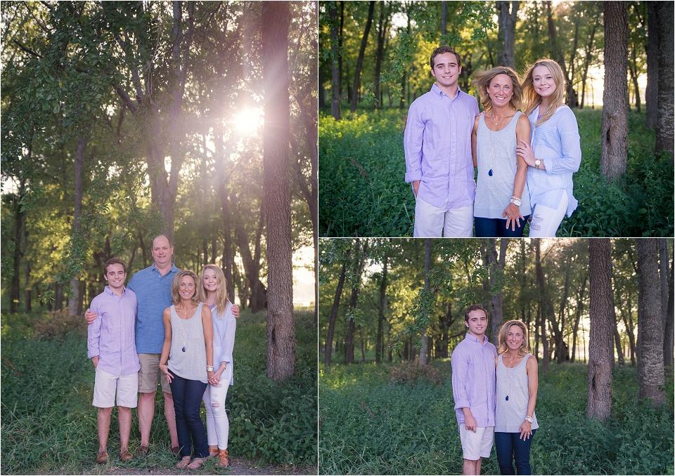 McKinney TX Family Session