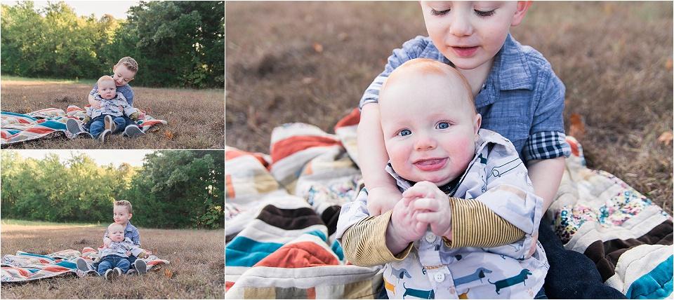 McKinney TX Family Photography