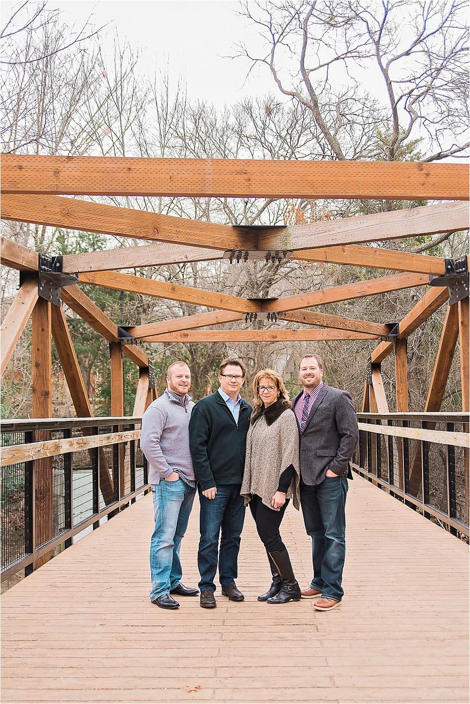 Richardson TX Extended Family Session