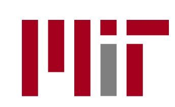 MIT logo Jessica Haskins research CV aka Curriculum Vitae