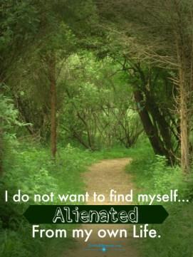 alienated life jkmcguire correct