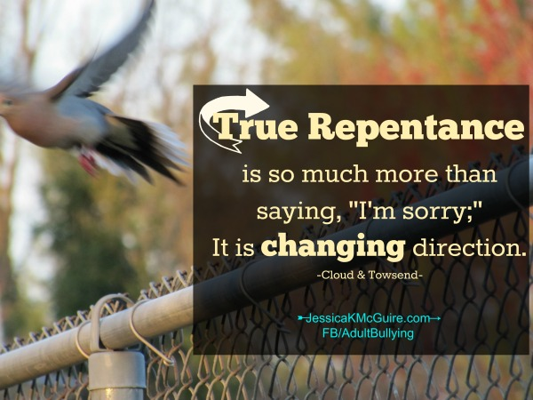 true repentance cloud townsend jkmcguire