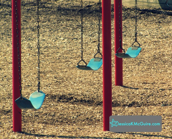 empty swing watermarked jkmcguire