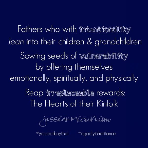 vulnerable fathers jkmcguire