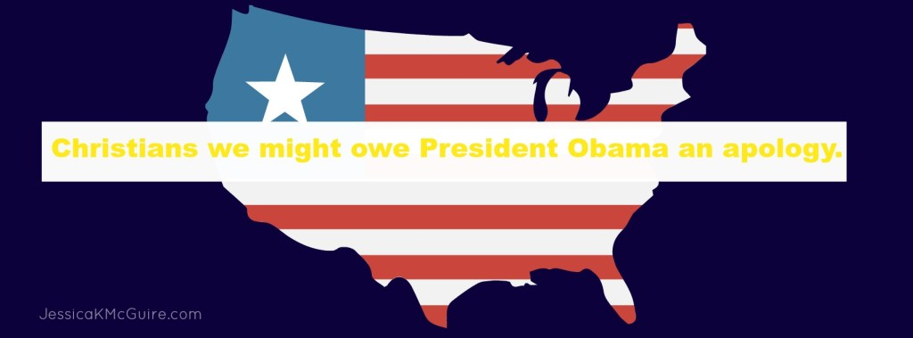 christian-owe-obama-an-apology
