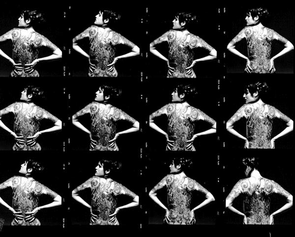 jessica louise portrait image rr jones