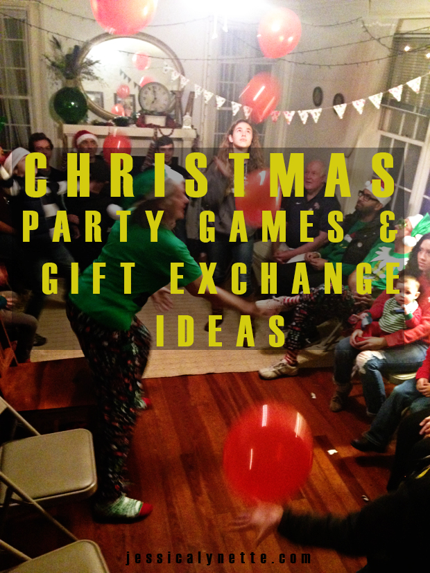Christmas Party Ideas to make your own Christmas party unique and fun