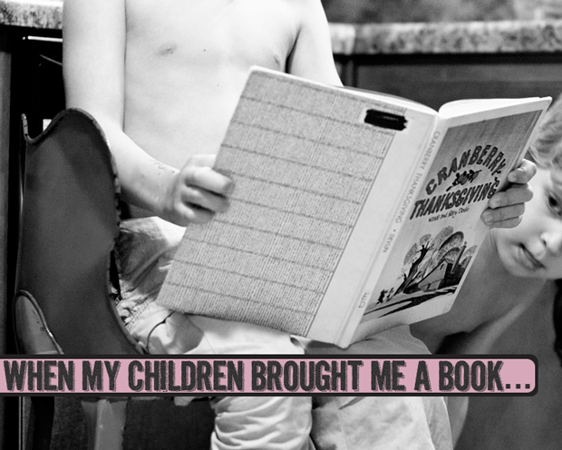 when-my-children-brought-me-a-book